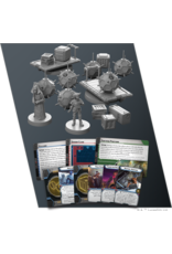Fantasy Flight Games Star Wars Legion: Vital Assets Battlefield Expansion