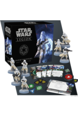 Fantasy Flight Games Star Wars Legion: Snowtroopers Unit Expansion