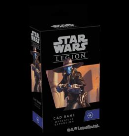 Fantasy Flight Games Star Wars Legion: Cad Bane Operative Expansion