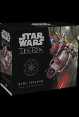 Fantasy Flight Games Star Wars Legion: Barc Speeder Unit Expansion