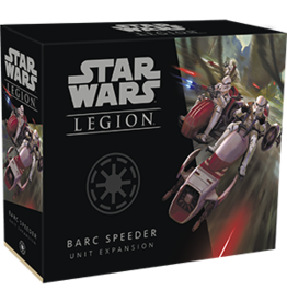 Fantasy Flight Games Star Wars Legion: Barc Speeder Unit Expansion