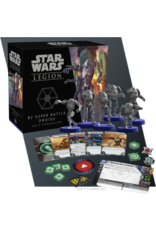 Fantasy Flight Games Star Wars Legion: B2 Super Battle Droids Unit Expansions
