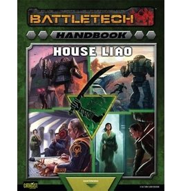 Catalyst Game Labs BattleTech: House Liao