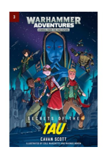 Games Workshop Warhammer Adventures: Stories From the Far Future