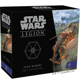 Fantasy Flight Games Star Wars Legion: Stap Rider Unit Expansion