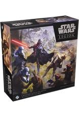 Fantasy Flight Games Star Wars Legion: Core Set Imperial/Rebel Core Set