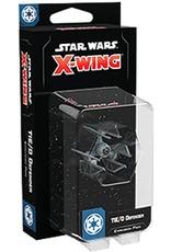 Fantasy Flight Games Star Wars X-Wing: TIE/D Defender Expansion Pack 2nd ed