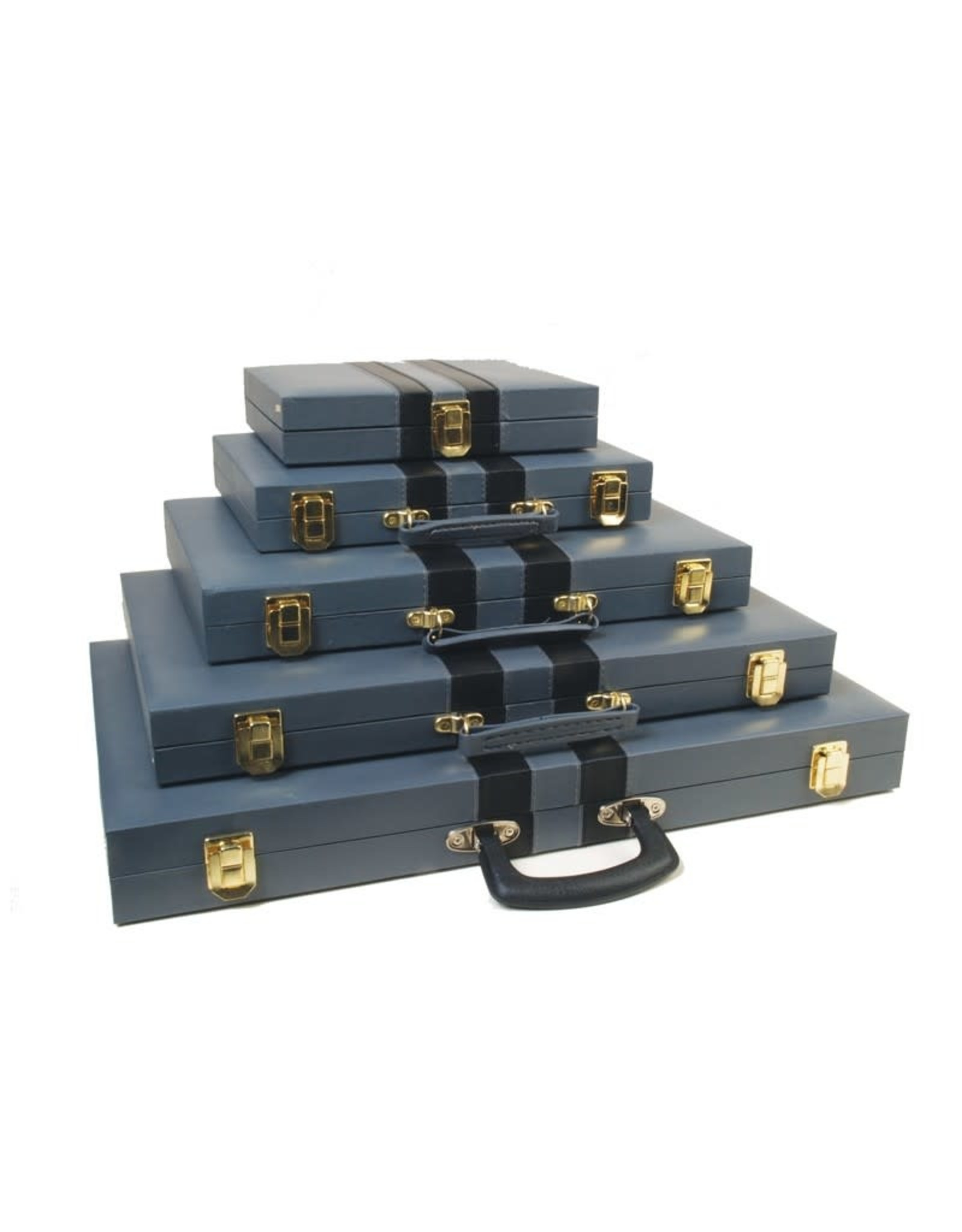 John Hansen Vinyl Backgammon Case (Selection)