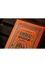 Theory 11 Animal Kingdom Playing Cards