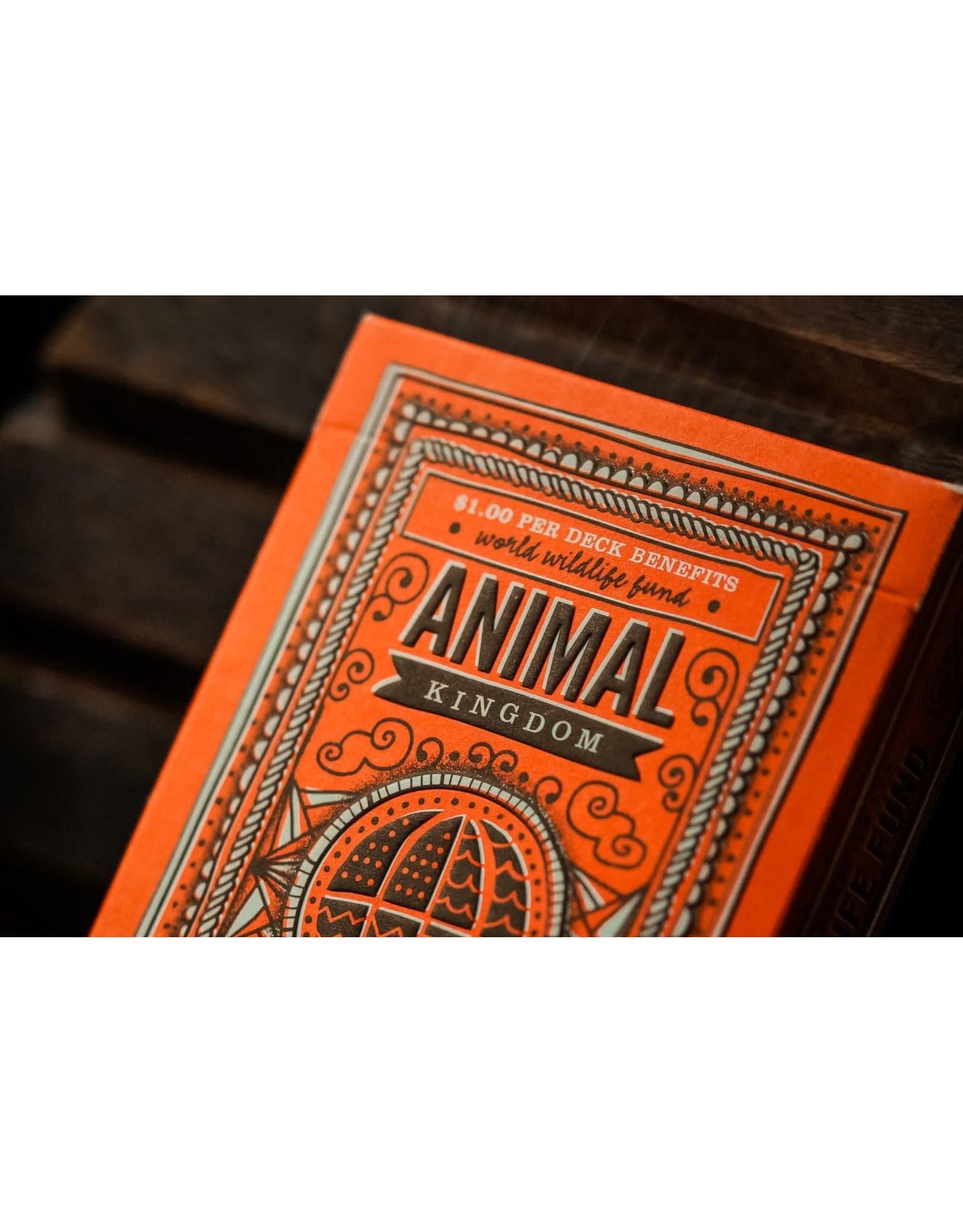 Theory 11 Animal Kingdom Playing Cards