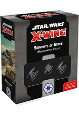 Fantasy Flight Games Star Wars X-Wing: Servants of Strife Expansion Pack 2nd ed