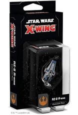 Fantasy Flight Games Star Wars X-Wing: RZ-2 A-wing Expansion Pack 2nd ed
