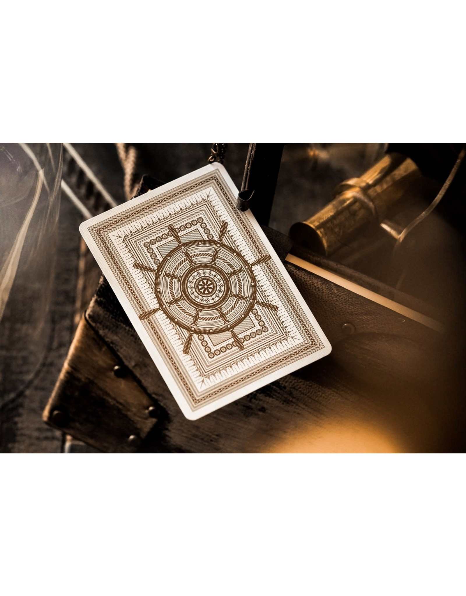 Theory 11 Navigator Playing Cards