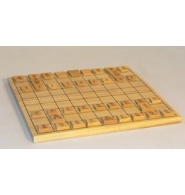 Worldwise Imports Shogi Japanese Chess