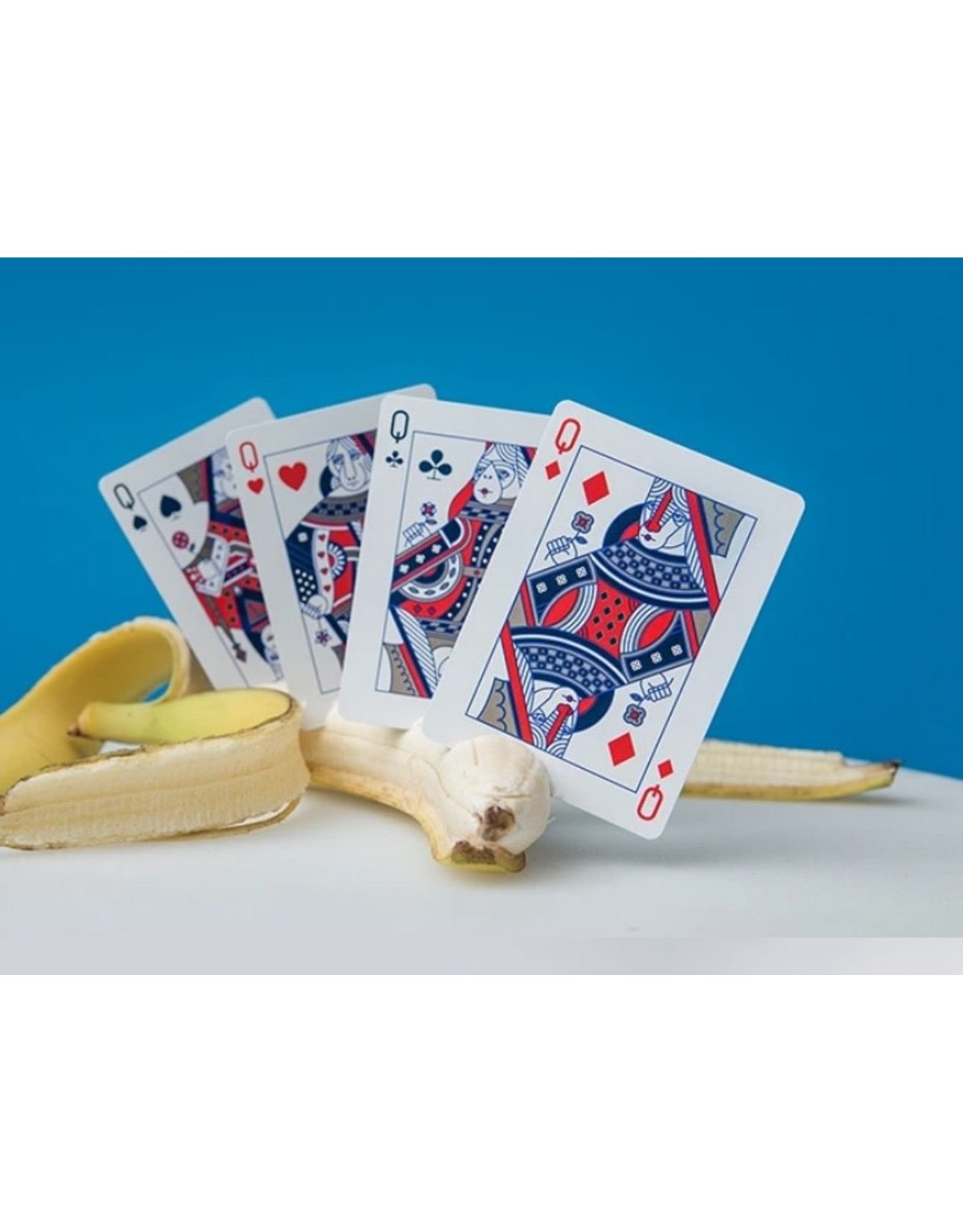 Theory 11 MailChimp Playing Cards