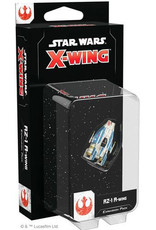 Fantasy Flight Games Star Wars X-Wing: RZ-1 A-Wing Expansion Pack 2nd ed