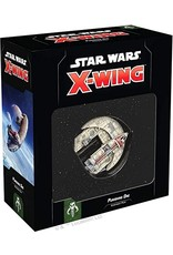 Fantasy Flight Games Star Wars X-Wing: Punishing One Expansion Pack 2nd ed