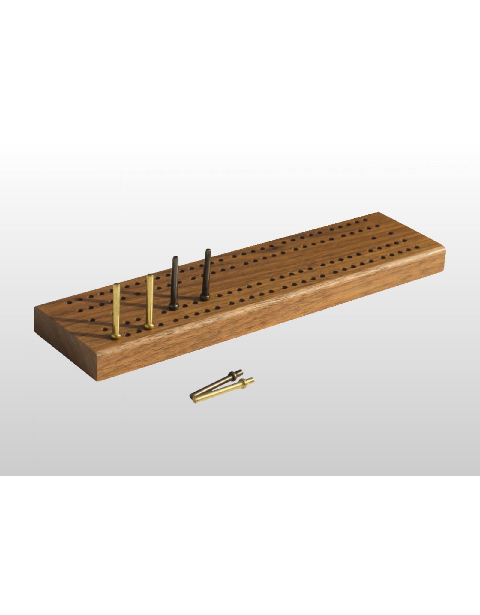 Alex Cramer Co. Cribbage Board