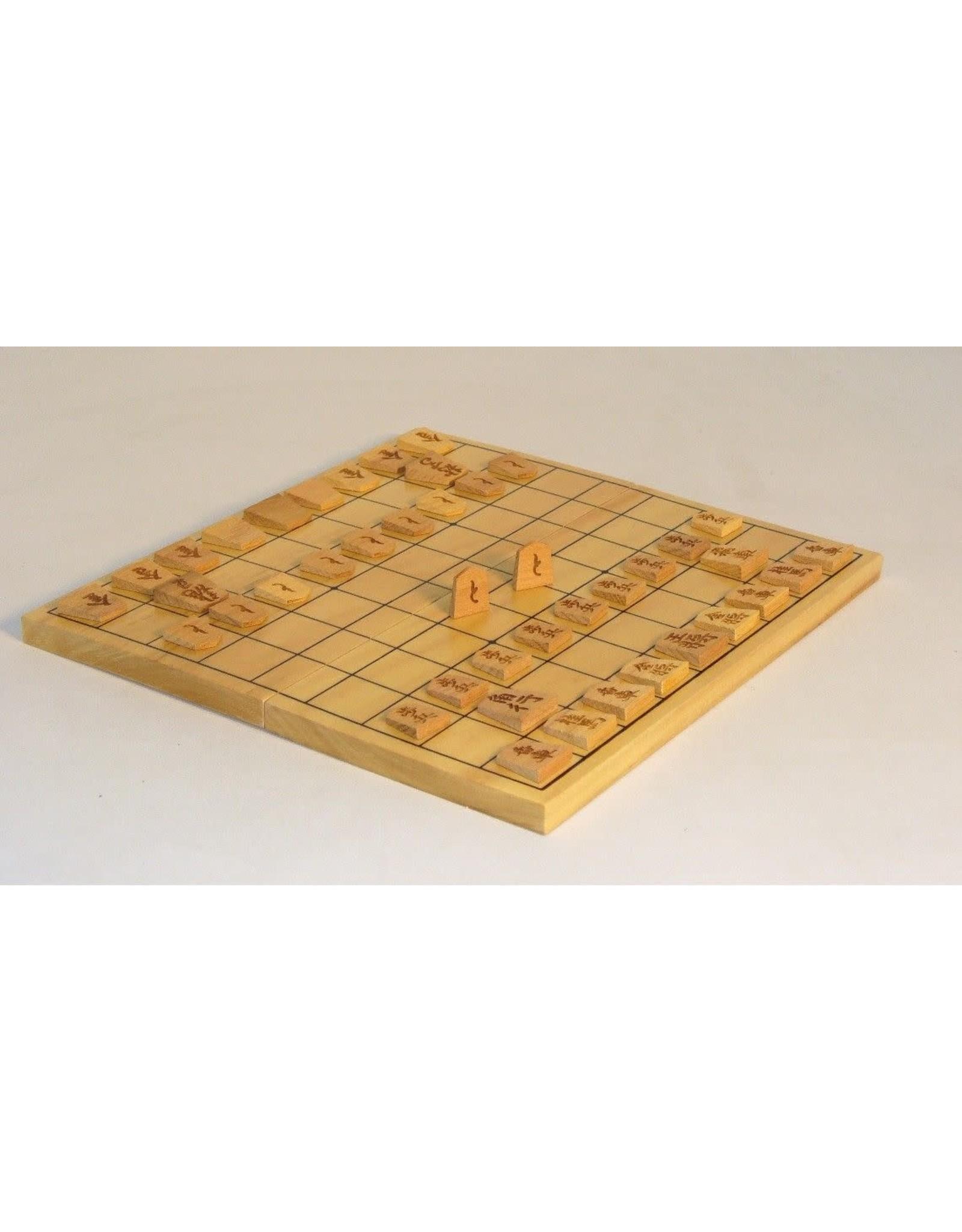 Worldwise Imports Shogi Japanese Chess