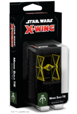 Fantasy Flight Games Star Wars X-Wing: Mining Guild TIE Expansion Pack 2nd ed