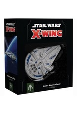 Fantasy Flight Games Star Wars X-Wing: Lando's Millenium Falcon Expansion Pack 2nd ed