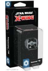 Fantasy Flight Games Star Wars X-Wing: Inquisitors' TIE Expansion Pack 2nd ed