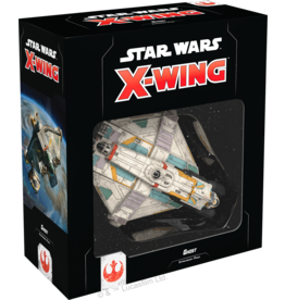 Fantasy Flight Games Star Wars X-Wing: Ghost Expansion Pack 2nd ed