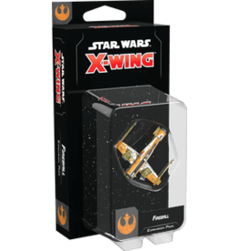 Fantasy Flight Games Star Wars X-Wing: Fireball Expansion Pack 2nd ed