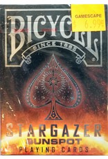 Bicycle Playing Cards Stargazer: Sunspot Playing Cards