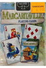 Bicycle Playing Cards Margaritaville Playing Cards
