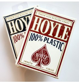Hoyle Playing Cards Hoyle Plastic Playing Cards
