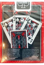 Bicycle Playing Cards Tragic Royalty Playing Cards