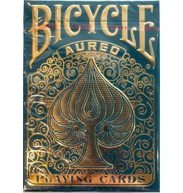 Bicycle Playing Cards Aureo Playing Cards