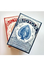 Bicycle Playing Cards Autobike No. 1 Playing Cards