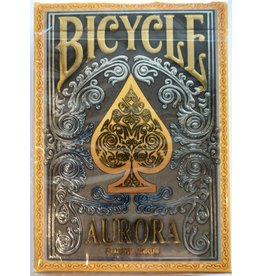 Bicycle Playing Cards Aurora Playing Cards