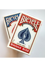 Bicycle Playing Cards Bridge Playing Cards