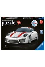 """Ravensburger """"Porsche 911 R"""" 3D Puzzle"""