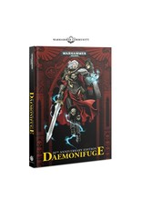 Games Workshop Daemonifuge