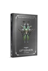 Games Workshop 13th Legion 20th Anniversary Edition (HB)