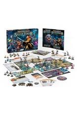 Games Workshop Warhammer Quest: Silver Tower