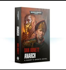 Games Workshop Gaunt's Ghosts: Anarch