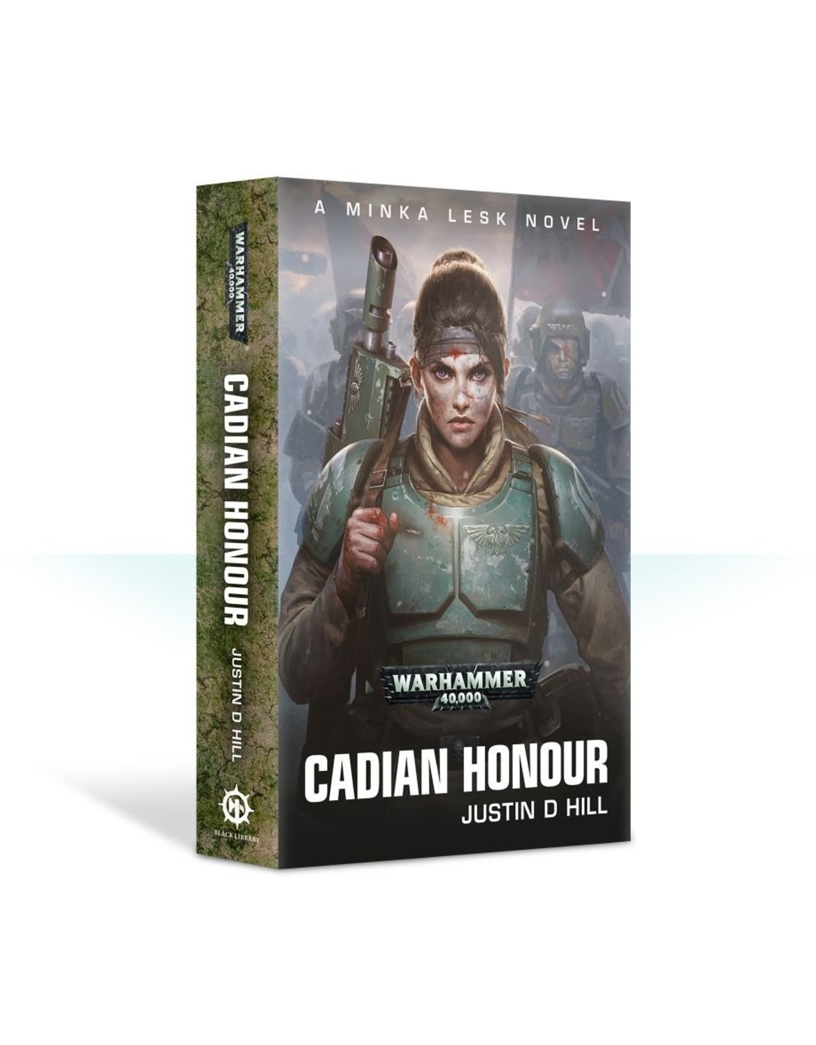 Games Workshop Cadian Honour