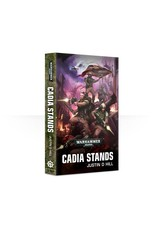Games Workshop Cadia Stands
