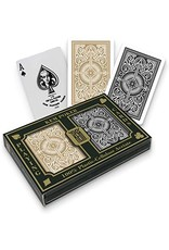 Kem KEM Arrow Plastic Playing Cards