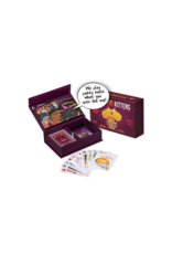 Exploding Kittens, LLC Exploding Kittens: Base Set