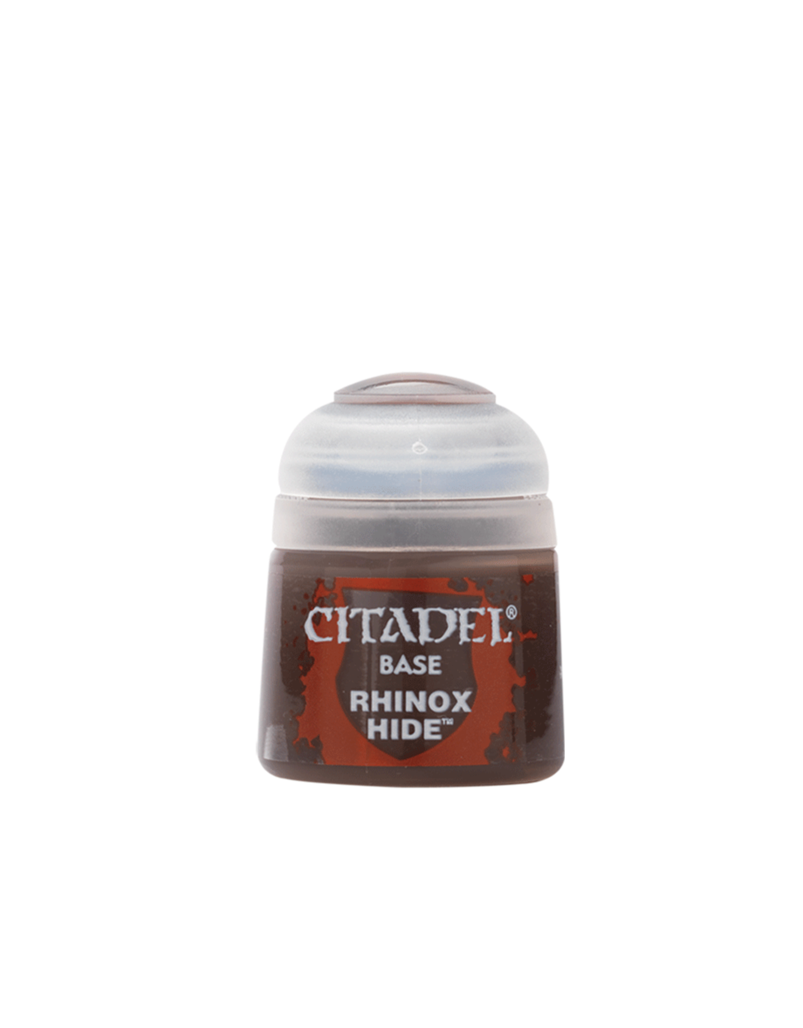 Citadel Citadel Paints Base Paint Rhinox Hide
