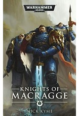 Games Workshop Knights of Macragge