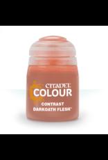 Citadel Citadel Paints Contrast Paint Darkoath Flesh