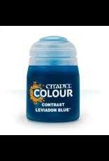 Citadel Citadel Paints Contrast Paint Leviadon Blue