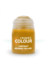 Citadel Citadel Paints Contrast Paint Nazdreg Yellow